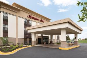 Hampton Inn - Minneapolis St. Paul-Woodbury