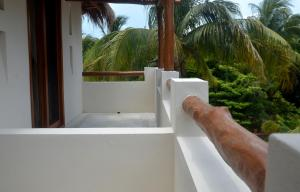 Tierra del Mar Hotel - Adults Only, Hotely  Holbox Island - big - 32