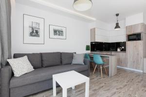 Apartament Szczęśliwa Dziewiątka