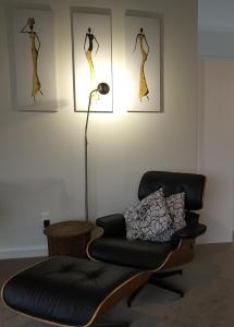 Lakeside City Apartments - Penthouse and Studio, Apartmanok  Rotorua - big - 25
