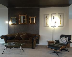Lakeside City Apartments - Penthouse and Studio, Apartmanok  Rotorua - big - 26