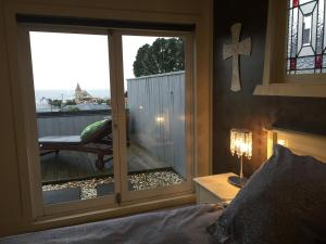Lakeside City Apartments - Penthouse and Studio, Apartmanok  Rotorua - big - 6
