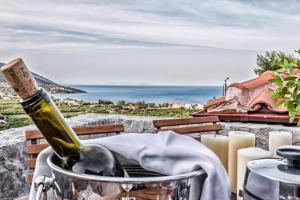 Epidavros villa and suites Argolida Greece