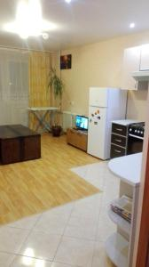Apartaments on ulitsa Lenina - Kholuy