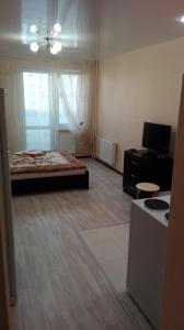 Apartaments on Mostovitskaya 5a - Kholuy