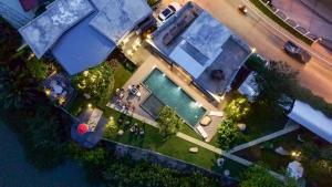 Riverside Luxury Pool Villa 88 Place Chiang Mai - Ban Pa Sao