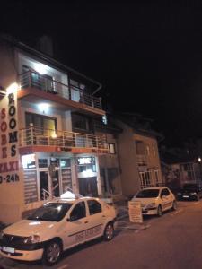 Vila De turist, Мини-гостиницы  Нова-Варош - big - 24