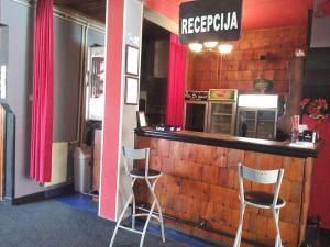 Vila De turist, Мини-гостиницы  Нова-Варош - big - 42