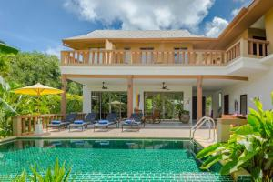 The LifeCo Phuket Well-Being Detox Center and Vegan Hotel - Salang Island