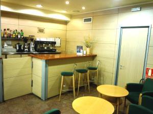 Hotel Urogallo, Hotely  Vielha - big - 55