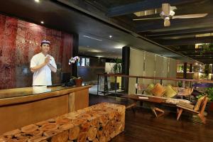 Taum Resort Bali, Hotel  Seminyak - big - 52