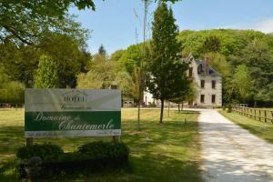Location gîte, chambres d'hotes Domaine de Chantemerle dans le département Deux Sèvres 79