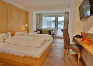 Hotel Astoria - Serfaus
