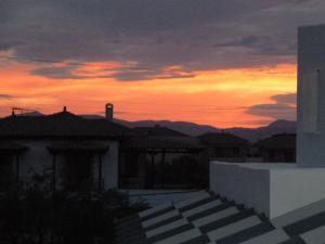 Dedes Apartments Agistri Greece