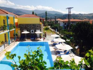 Hostels e Albergues - Anaxos Hotel