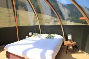 Location gîte, chambres d'hotes Hôtel-Restaurant Du Val Joli dans le département Vosges 88