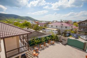 Vinograd Guest House, Penziony  Kabardinka - big - 33