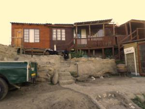 Eagles Nest hostel plus self catering private units photos