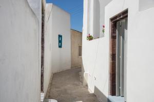 Villa Aegeon Grande, Villas  Megalokhori - big - 3
