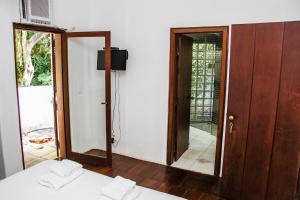 Les Jardins de Rio Boutique Hotel, Pensionen  Rio de Janeiro - big - 48