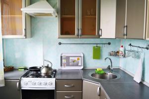 Leningradskaya Apartments - Avtozavodskiy Rayon