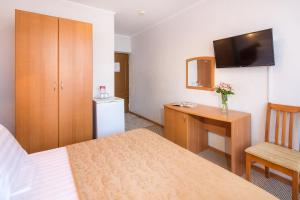 Standard Double or Twin Room with Balcony Pansionat Gelendzhik