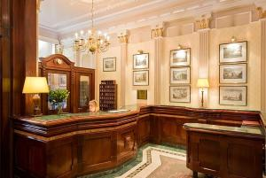 Wynn's Hotel, Отели  Дублин - big - 19