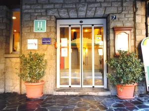 Hotel Urogallo, Hotely  Vielha - big - 58