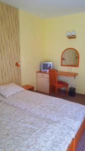 Balaton Hotel, Szállodák  Napospart - big - 2