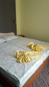 Balaton Hotel, Szállodák  Napospart - big - 24