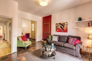 Spagna Glamour Life Penthouse - Řím