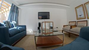 Apartamento Centro Viña, Apartmanok  Viña del Mar - big - 3