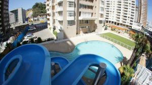 Apartamento Centro Viña, Apartmanok  Viña del Mar - big - 7
