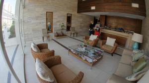 Apartamento Centro Viña, Apartmanok  Viña del Mar - big - 8