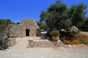 Villa More Trullo, Vily  Patù - big - 36
