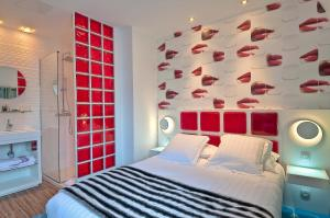 Hotel M Saint Germain, Hotels  Paris - big - 31