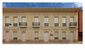 Hotel Casa de la Vega