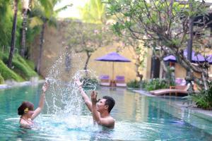 Taum Resort Bali, Hotel  Seminyak - big - 53