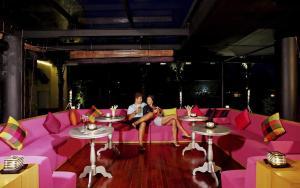 Taum Resort Bali, Hotel  Seminyak - big - 50