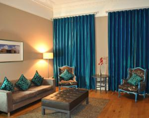 Dreamhouse Apartments Glasgow West End, Appartamenti  Glasgow - big - 4