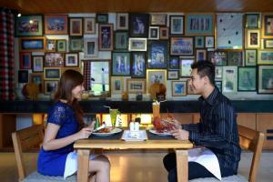 Taum Resort Bali, Hotel  Seminyak - big - 48