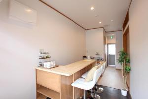 Fujiyama Base, Bed and Breakfasts  Fudžijošida - big - 17