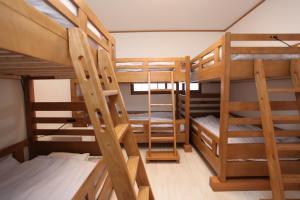 Fujiyama Base, Bed and Breakfasts  Fudžijošida - big - 15