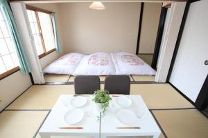 Fujiyama Base, Bed and Breakfasts  Fudžijošida - big - 12