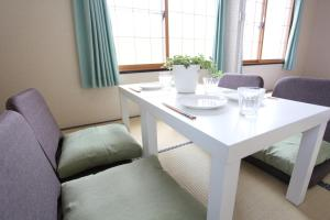 Fujiyama Base, Bed and Breakfasts  Fudžijošida - big - 10