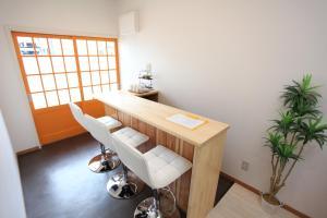 Fujiyama Base, Bed and Breakfasts  Fudžijošida - big - 19