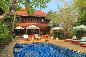 Ban Sabai Village Resort & Spa - Ban Rong O