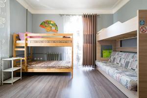 Hostel Schastlivy Sluchay - Kresty