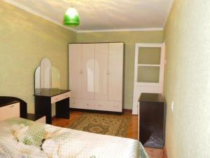 Апартаменты На Курчатова 27