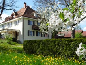 Landhaus Löwenzahn - Irsee